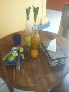 Bali Bila Bungalow, Vendégházak  Kubutambahan - big - 7