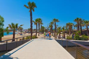 Mobil homes Vacances _ camping Port Grimaud
