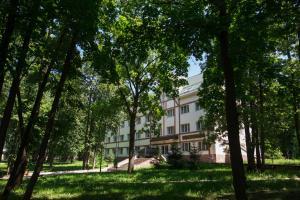 Dubrava Park-Hotel