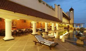 Anandha Inn, Hotel  Pondicherry - big - 13