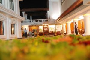 Anandha Inn, Hotel  Pondicherry - big - 16