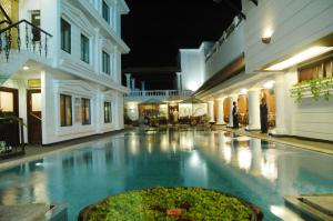 Anandha Inn, Hotel  Pondicherry - big - 15