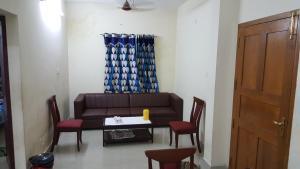 S4 Orchid flats, Apartmány  Chennai - big - 1