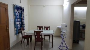 S4 Orchid flats, Apartmány  Chennai - big - 4