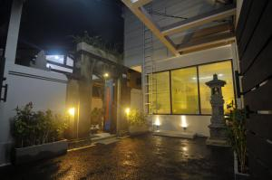 Jolie Hostel, Hostely  Jimbaran - big - 24