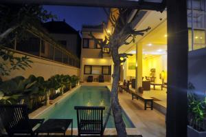 Jolie Hostel, Hostely  Jimbaran - big - 25