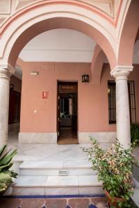 Palace house - Old City -, Ferienwohnungen  Sevilla - big - 10