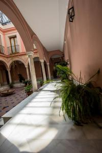 Palace house - Old City -, Ferienwohnungen  Sevilla - big - 9