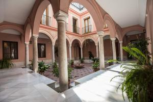 Palace house - Old City -, Appartamenti  Siviglia - big - 1