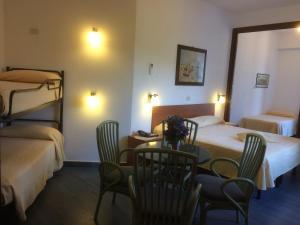 Albergo San Carlo, Hotel  Massa - big - 2