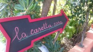 obrázek - La Casetta Rosa