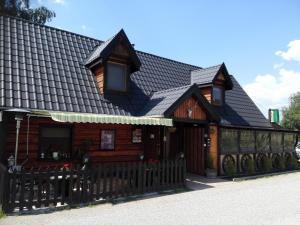 obrázek - Ranch pod lesom Slovensky Raj
