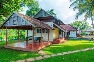 Kurialacherry House Alleppey