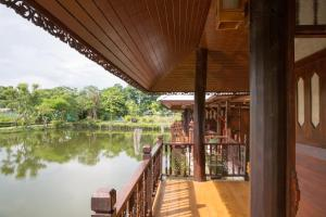 ChangKaew Resort ChiangMai, Rezorty  San Kamphaeng - big - 14