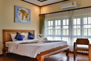 ChangKaew Resort ChiangMai, Rezorty  San Kamphaeng - big - 18