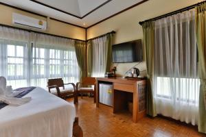 ChangKaew Resort ChiangMai, Rezorty  San Kamphaeng - big - 9