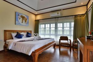 ChangKaew Resort ChiangMai, Rezorty  San Kamphaeng - big - 8