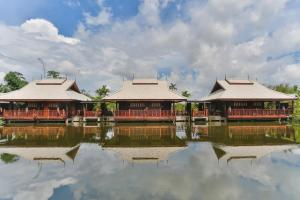 ChangKaew Resort ChiangMai, Rezorty  San Kamphaeng - big - 7