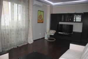 Apartment on Okulovskaya