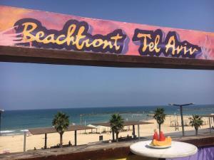 obrázek - Beachfront Hostel