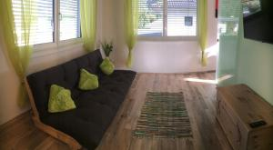 Appartement Schwalbenwurz im Enzianfeld #15