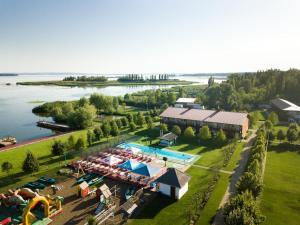 Bereg Holiday Park, Днепродзержинск