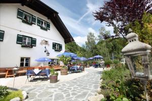 Landgasthof & Restaurant Batzenh�usl
