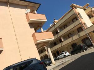 Appartamento Margó