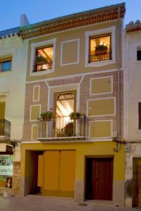 La Casa del Balcón