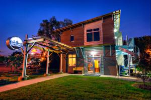 obrázek - The Crash Pad: An Uncommon Hostel