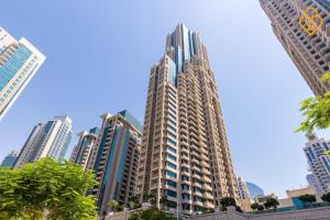 Keysplease Fountain view 2 Bedroom Apartment , 29th boulevard, Apartmanok  Dubaj - big - 48
