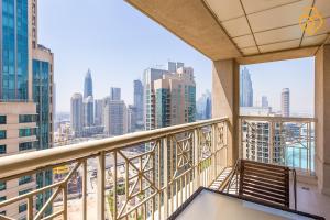 Keysplease Fountain view 2 Bedroom Apartment , 29th boulevard, Apartmanok  Dubaj - big - 42