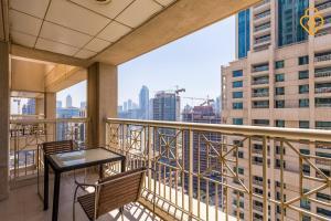 Keysplease Fountain view 2 Bedroom Apartment , 29th boulevard, Apartmanok  Dubaj - big - 41
