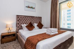 Keysplease Fountain view 2 Bedroom Apartment , 29th boulevard, Apartmanok  Dubaj - big - 24