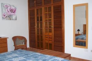 Apartamentos Villa María, Apartmány  Los Llanos de Aridane - big - 4