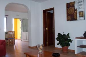 Apartamentos Villa María, Apartmány  Los Llanos de Aridane - big - 2