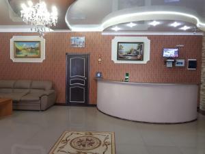Отель Престиж - фото 2