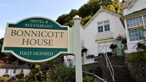 The Bonnicott Hotel Lynmouth