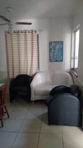 Residencial Bertoglio, Ferienwohnungen  Florianópolis - big - 53