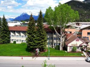 obrázek - Homestead Inn Banff