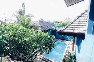True Man's Villa, Vily  Bang Tao - big - 40