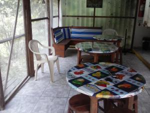 obrázek - Bistrô & Hospedagem Ilha do Mel
