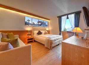 obrázek - Hotel Caminetto