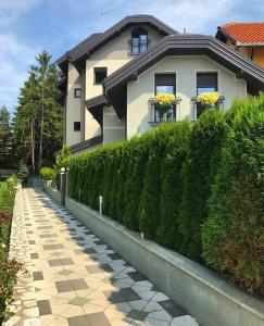 Apartment Star, Ferienwohnungen  Zlatibor - big - 4