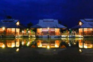 ChangKaew Resort ChiangMai, Rezorty  San Kamphaeng - big - 36