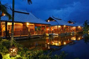 ChangKaew Resort ChiangMai, Rezorty  San Kamphaeng - big - 35