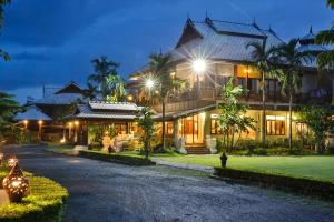 ChangKaew Resort ChiangMai, Rezorty  San Kamphaeng - big - 33