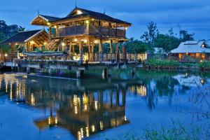 ChangKaew Resort ChiangMai, Rezorty  San Kamphaeng - big - 34