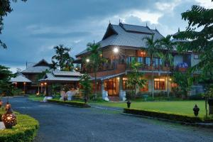 ChangKaew Resort ChiangMai, Rezorty  San Kamphaeng - big - 31
