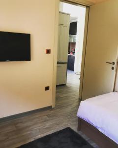 Apartment Star, Ferienwohnungen  Zlatibor - big - 23
